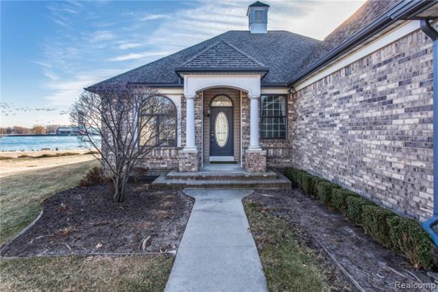 1838 Edison Shores Pl, Port Huron, MI 48060 (#219007076) :: The Buckley Jolley Real Estate Team