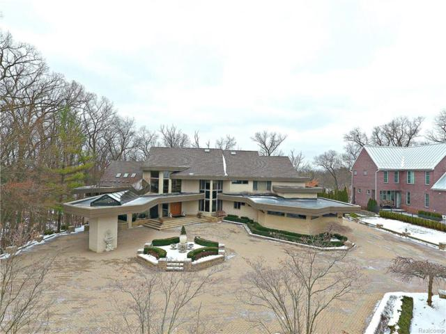 1555 Lone Pine Road, Bloomfield Twp, MI 48302 (#219007359) :: RE/MAX Nexus