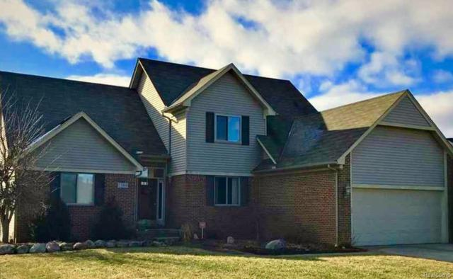 1340 Park Ridge Pointe, Grand Blanc Twp, MI 48439 (MLS #219007521) :: The Toth Team