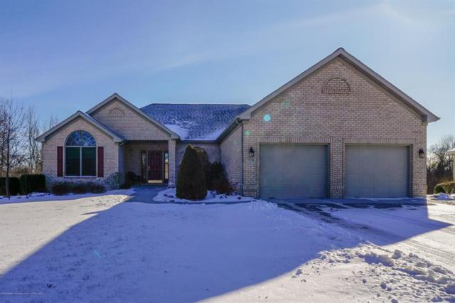 5576 Wild Iris Lane, Meridian Charter Twp, MI 48840 (#630000233490) :: RE/MAX Nexus