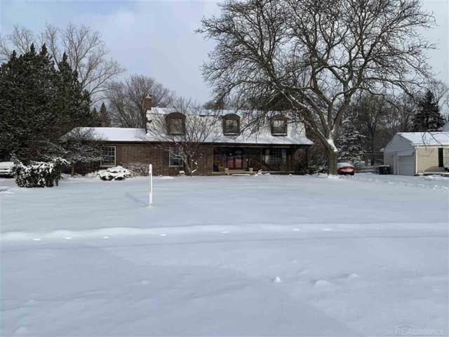 54815 Blue Cloud, Shelby Twp, MI 48315 (#58031369953) :: RE/MAX Nexus