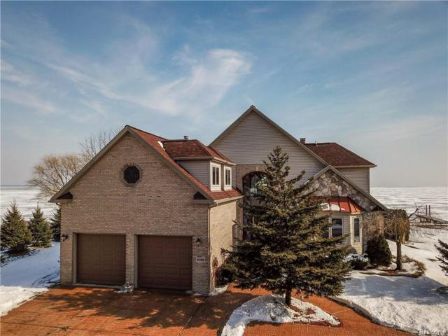 35705 Erie Drive, Brownstown Twp, MI 48173 (#219010461) :: RE/MAX Classic
