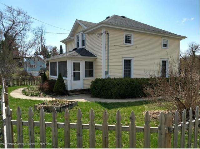 302 Palmer Street, Rives Twp, MI 49277 (#630000233664) :: Keller Williams West Bloomfield