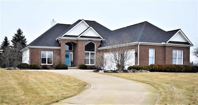 4085 Tess Lane, York Twp, MI 48197 (#543262643) :: RE/MAX Nexus