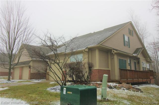 41785 Independence Drive, Novi, MI 48377 (#219011412) :: The Buckley Jolley Real Estate Team