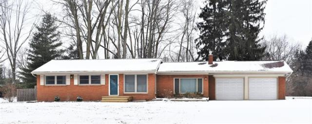844 W Willis, York Twp, MI 48176 (#543262771) :: RE/MAX Nexus