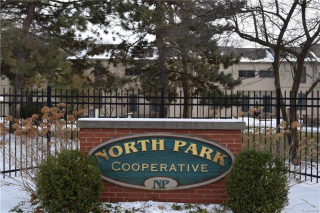2212 Hyde Park Drive, Detroit, MI 48207 (#219012527) :: The Buckley Jolley Real Estate Team