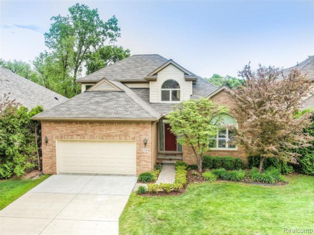 38 Turnberry Lane, Dearborn, MI 48120 (#219013101) :: The Buckley Jolley Real Estate Team