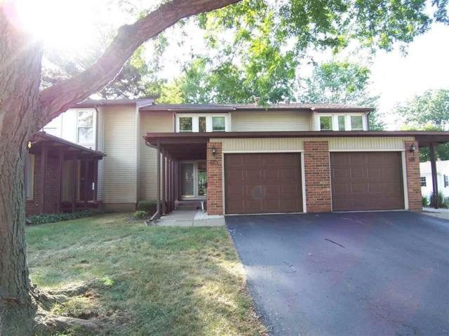 503 Oakbrook Circle, Flushing, MI 48433 (#5021562954) :: RE/MAX Classic