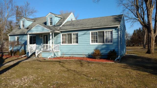 34520 Fendt Street, Farmington Hills, MI 48335 (#543262928) :: The Buckley Jolley Real Estate Team