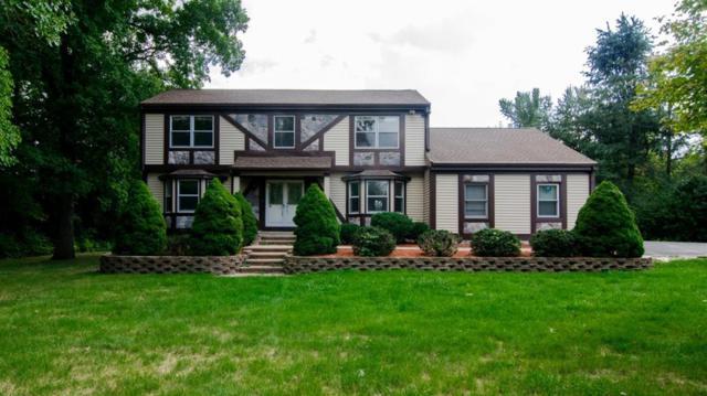 2744 Warren Road, Ann Arbor Township, MI 48105 (MLS #543263192) :: The Toth Team