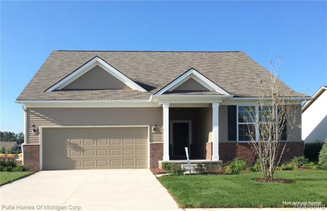 3061 Sumerlyn Court, Auburn Hills, MI 48326 (#219017206) :: RE/MAX Nexus