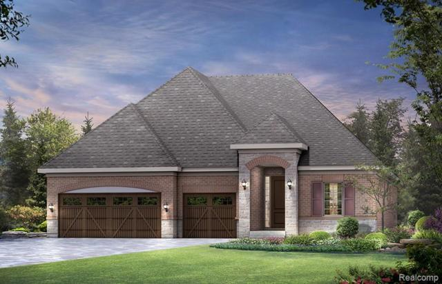 7360 Venturi Drive, Washington Twp, MI 48094 (#219017247) :: Team Sanford