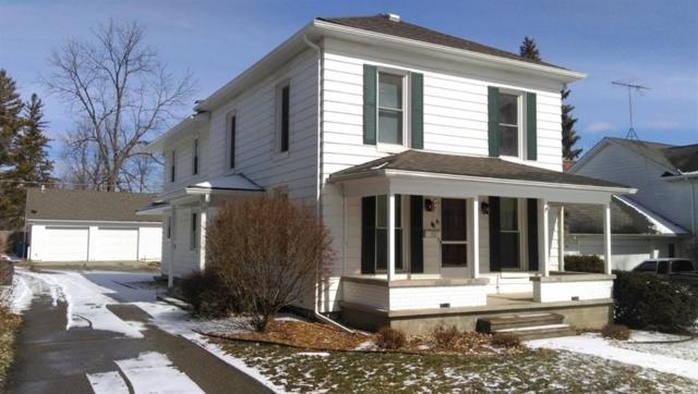 151 Orchard Street, Chelsea, MI 48118 (#543263287) :: The Buckley Jolley Real Estate Team