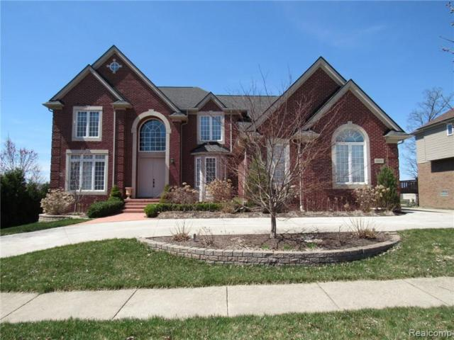 4969 Parkgate Drive, Commerce Twp, MI 48382 (#219018751) :: RE/MAX Classic