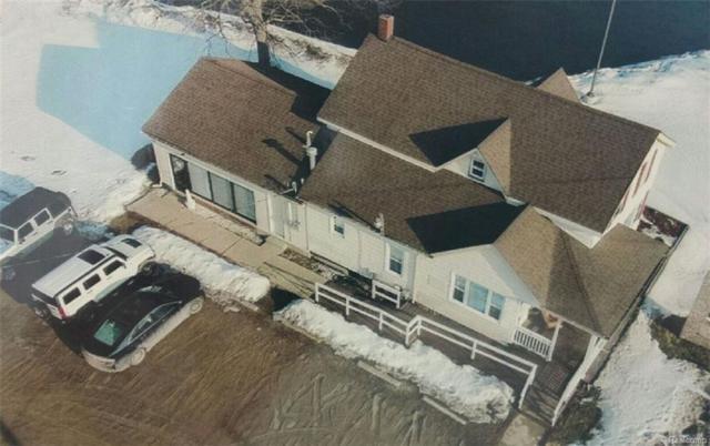 962 S Main Street, Lapeer, MI 48446 (#219018792) :: The Buckley Jolley Real Estate Team