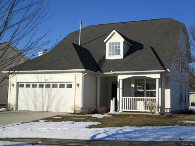 3525 Riverside Drive, Auburn Hills, MI 48326 (#219019701) :: RE/MAX Nexus