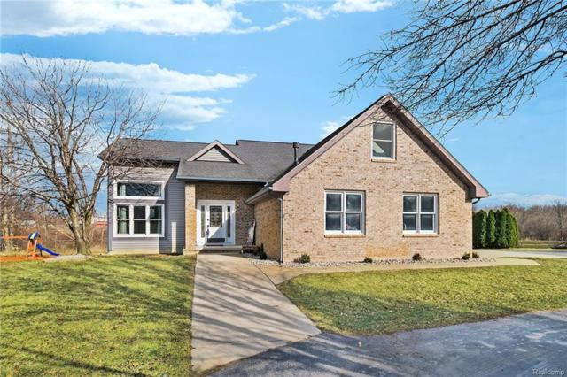 1775 Dutcher Road, Marion Twp, MI 48843 (#219019880) :: The Buckley Jolley Real Estate Team