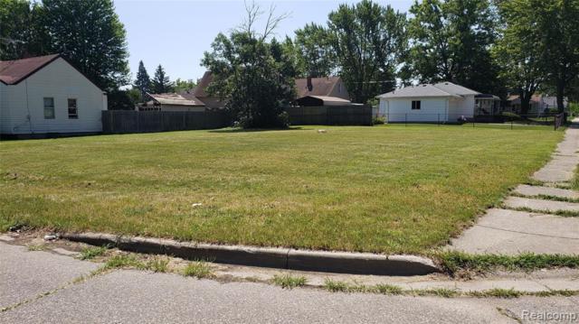 0000 Allen Street, Burton, MI 48529 (#219020958) :: The Buckley Jolley Real Estate Team