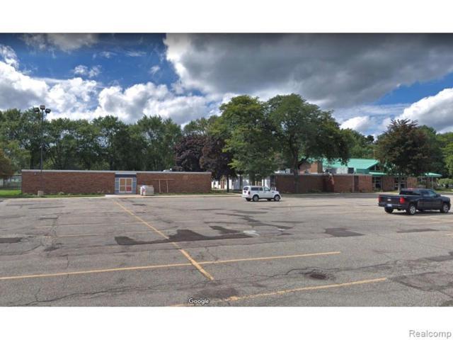18720 13 Mile Rd., Roseville, MI 48066 (#219021679) :: GK Real Estate Team