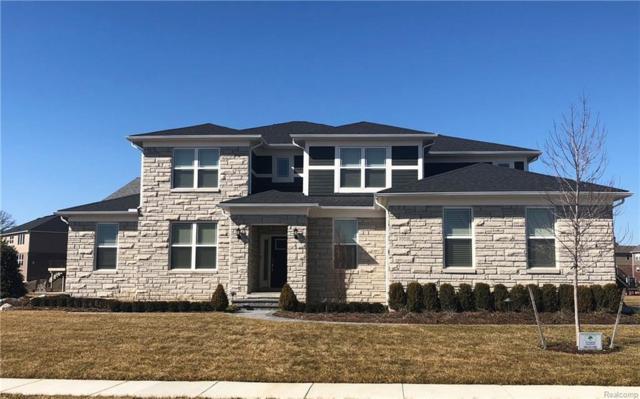 3454 Kingsdale Boulevard, Orion Twp, MI 48360 (#219021797) :: The Buckley Jolley Real Estate Team