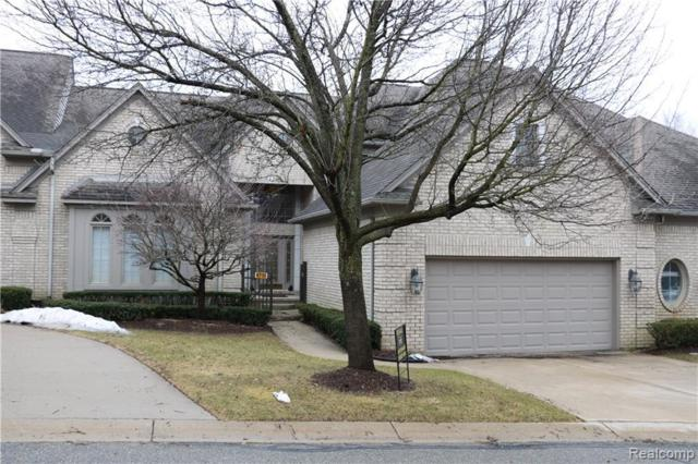 6710 Cascade Court, Independence Twp, MI 48348 (#219023960) :: The Buckley Jolley Real Estate Team