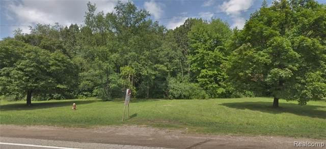 000 Waynecorse, Romulus, MI 48174 (#219024480) :: The Buckley Jolley Real Estate Team