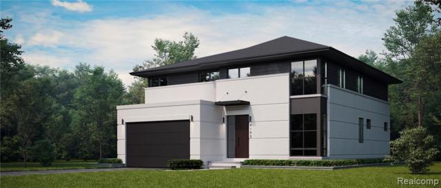 4112 Woodland Avenue, Royal Oak, MI 48073 (#219028171) :: RE/MAX Classic