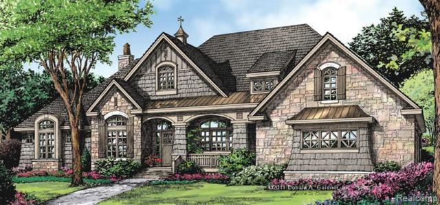 5933 Turnberry Court, Salem Twp, MI 48178 (#219029836) :: GK Real Estate Team