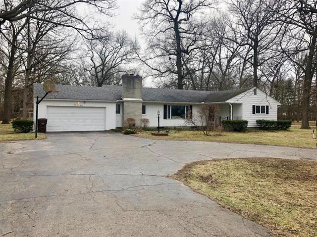 6120 Stofer Road, Dexter, MI 48118 (#543264233) :: Keller Williams West Bloomfield