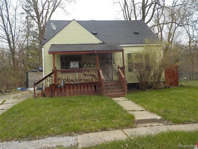 3806 Race Street, Flint, MI 48504 (#219032557) :: The Buckley Jolley Real Estate Team