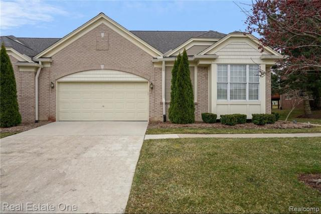 1367 Rock Valley Drive, Rochester, MI 48307 (#219034669) :: Alan Brown Group