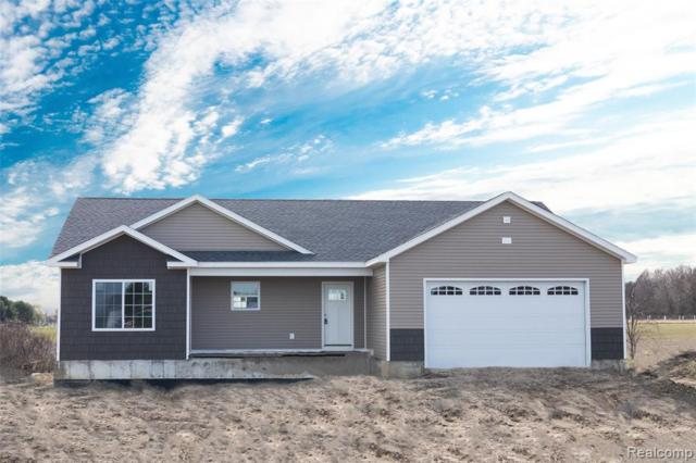 9430 Beers Road, Gaines Twp, MI 48473 (#219036381) :: RE/MAX Classic