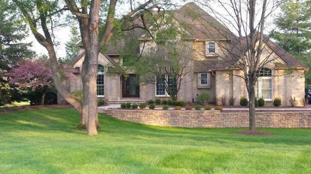 5814 Lohr Lake Drive, Pittsfield Twp, MI 48108 (#543264715) :: Keller Williams West Bloomfield