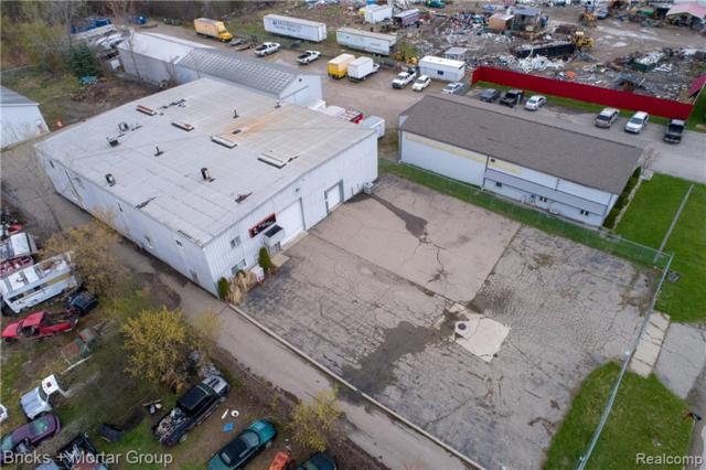 3711 Gorey Avenue, Flint, MI 48506 (#219037770) :: RE/MAX Nexus