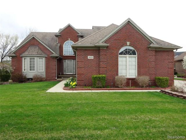 49275 Golden Lake Drive, Shelby Twp, MI 48315 (#219040074) :: RE/MAX Classic