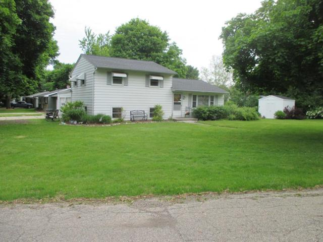 705 Inverness Street, Eaton Rapids, MI 48827 (#630000236077) :: Team Sanford