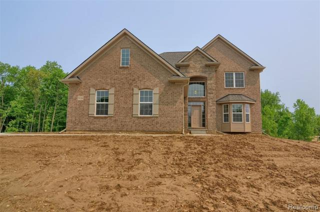 21543 Hasenclever, Lyon Twp, MI 48178 (#219040658) :: The Buckley Jolley Real Estate Team