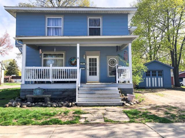 303 W Lovett Street, Charlotte, MI 48813 (#630000236141) :: The Alex Nugent Team | Real Estate One