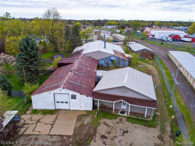 403 State Street, Owosso, MI 48867 (MLS #219042002) :: The Toth Team