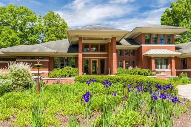 5527 Great Hawk Circle, Superior Twp, MI 48105 (#543265002) :: The Buckley Jolley Real Estate Team