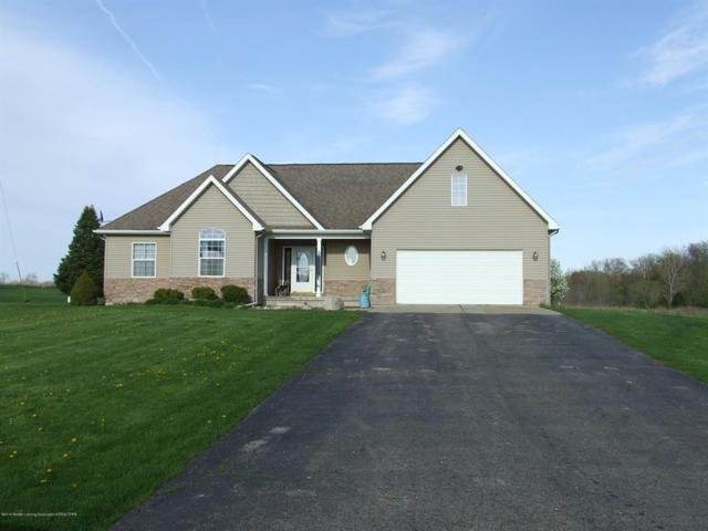 14575 S Jones Road, Eagle Twp, MI 48822 (MLS #630000236323) :: The Toth Team