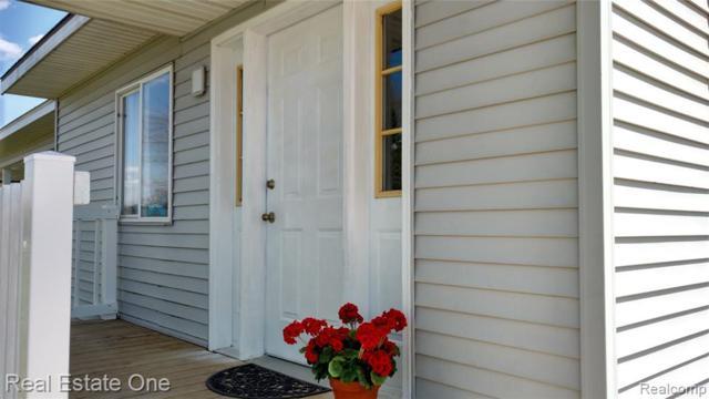 4411 Briggs Rd. Road, Marathon Twp, MI 48464 (#219043118) :: RE/MAX Nexus