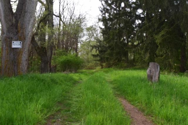 0 Knight Road, Grass Lake Twp, MI 49240 (MLS #543265238) :: The Toth Team