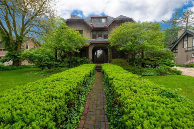 6 Geddes Heights, Ann Arbor, MI 48104 (#543265276) :: The Buckley Jolley Real Estate Team