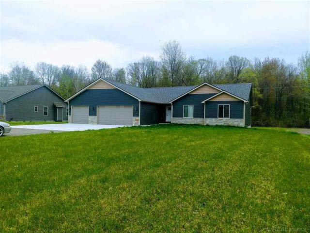 9445 Folkert, Clay Twp, MI 48001 (#58031379573) :: RE/MAX Nexus