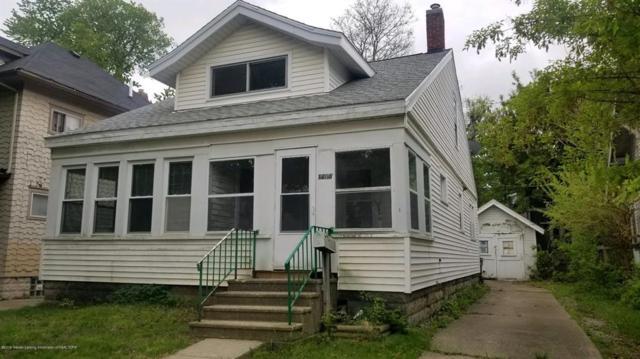 1406 Eureka Street, Lansing, MI 48912 (#630000236619) :: The Alex Nugent Team | Real Estate One