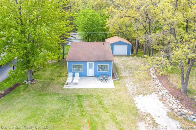 3897 Port Austin Road, Lake Twp, MI 48725 (MLS #219046381) :: The Toth Team