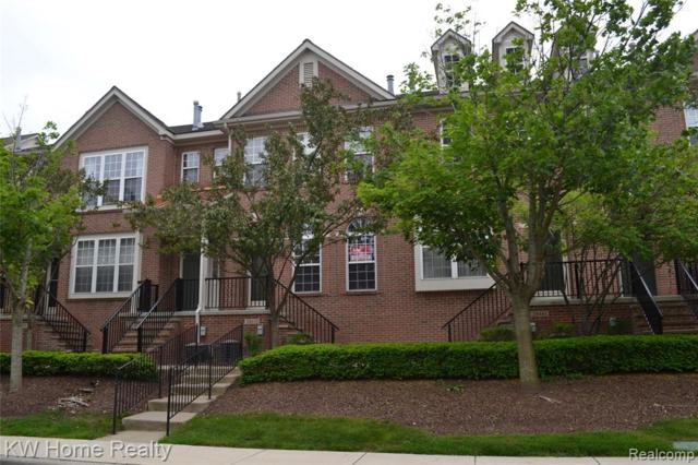 20137 Rodeo Court, Southfield, MI 48075 (#219046464) :: RE/MAX Nexus