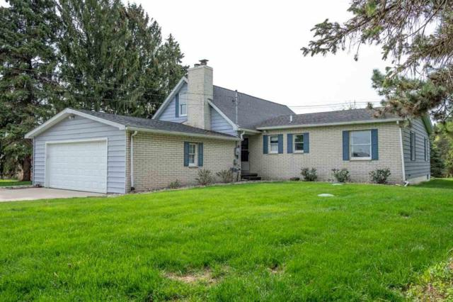 4947 Chippewa, Bennington Twp, MI 48867 (#5031380500) :: RE/MAX Classic